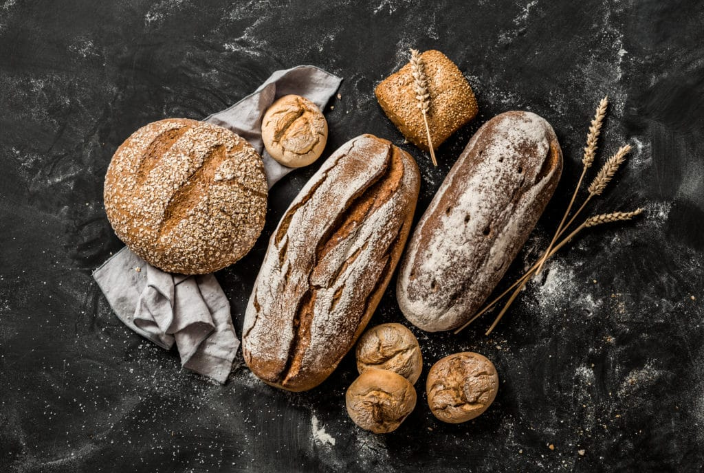 Water Activity in Bakery Products